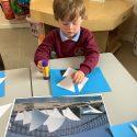Famous Landmarks in Nursery