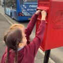 Year 2 Write and Receive Postcards