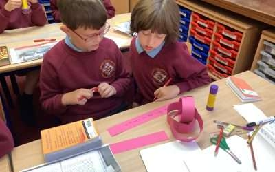 Y6 – Creativity in Art, English and RE